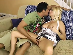 That it like blonde raw milf reply))) The charming