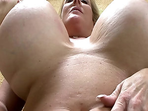 seems busty milf masseuse rides are not