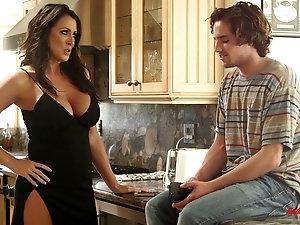 Real Sex Black Pornstar