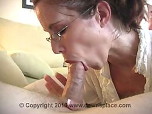 Porn Black Guy Glasses - Old Women Glasses Videos - The Mature Porn