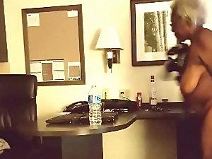 ebonny mature porno