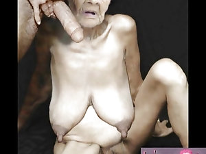 Nasty mature grannies are ready for dick sucking action compilation
