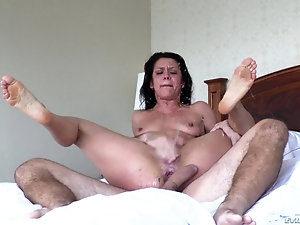 agree, sexy italian handjob penis load cumm on face theme interesting, will take