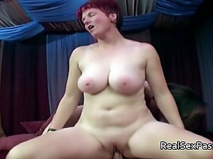 Threesome husband and wife porn