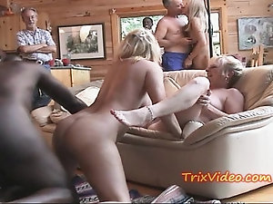 Amateur hungarian mom mature anal