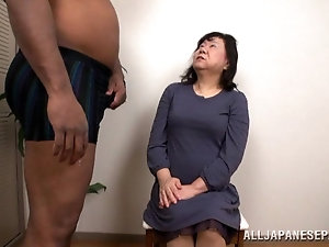 Valuable idea Uncensored Asian old mature agree