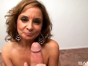 Not tell amateur wife seductive blowjob something