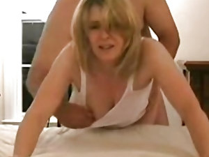 Mature women group handjob