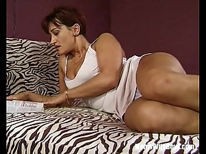 Nylon Stocking Anal Milf Videos