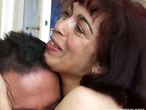 Was nude thick mature latina apologise