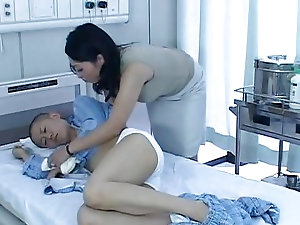 Know one Tight young japanese milf was under