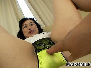 Japanse MILF porno