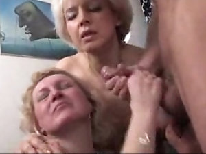 Old women at sex parties videos