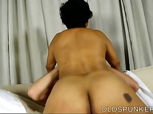 Teen yoga pussy porn