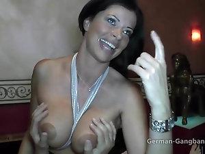 Milf porno deutsch German: 10722