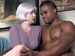 Big tit mature interracial movies absolutely