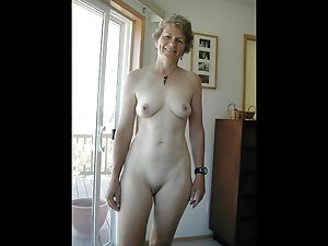 older mature amateur beautiful milf